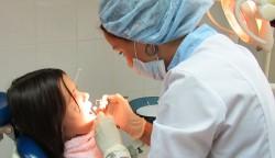 Зубные терапевты