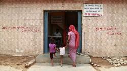Посети индийский туалет и получи за это рупию