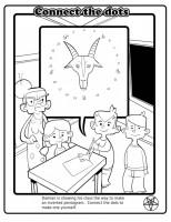 Сатанизм в школах