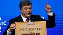 Фабрика Roshen выиграла в неправедном суде у кровавого диктатора Путин