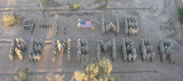 11 сентября - в память о погибших