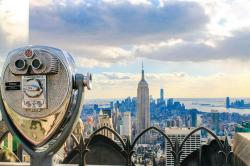 ТОП 5 лучших фотографий недели NYC