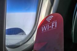 Обман на борту американской авиакомпании