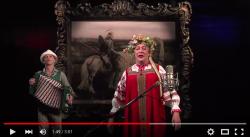 Оплаченный троль Михаил исполняет восхваляющую через порицание песнь про Путина