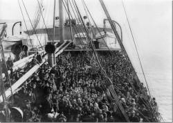 Краткая история антииммигрантского психоза