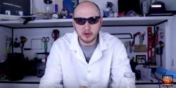 """Тарас Кулаков, он же """"Crazy Russian Hacker», видоблоггер №1 в США  и его бизнес стоимостью  $8 млн."""