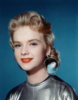 Энн Фрэнсис и попугай, 1956