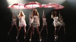 Victoria's Secret. Танцующие ангелы