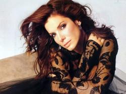 Сандра Буллок - самая красивая актриса в мире