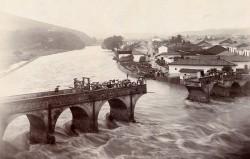 Тегусигальпа, август 1916 год
