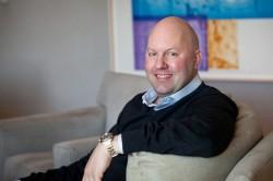 Марк Андриссен — один из самых успешных венчурных инвесторов в мире.