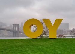 Может это новый NYC?