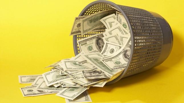 Какой на самом деле средний доход американских семей? $10679 в месяц