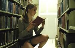 Свобода существует затем, чтобы ходить в библиотеку И. Бродский