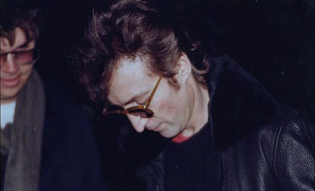 Надо ли освобождать убийцу Джона Леннона - Марка Чэпмена?