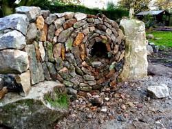 Каменных дел мастер скульптор Johnny Claper