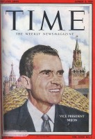 Россия Ричард Никсон