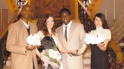Межрасовые браки окончательно разрешили лишь в 2000 году
