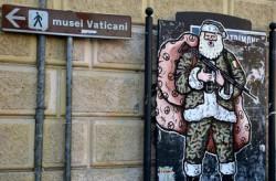 Санта-Клаус - террорист?