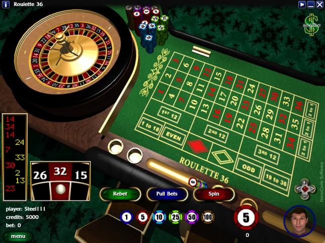 В Нью-Джерси в азартные игры стали больше играть