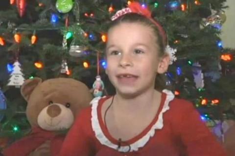 В Нью-Джерси девочка уронила фигурку эльфа и вызвала 911