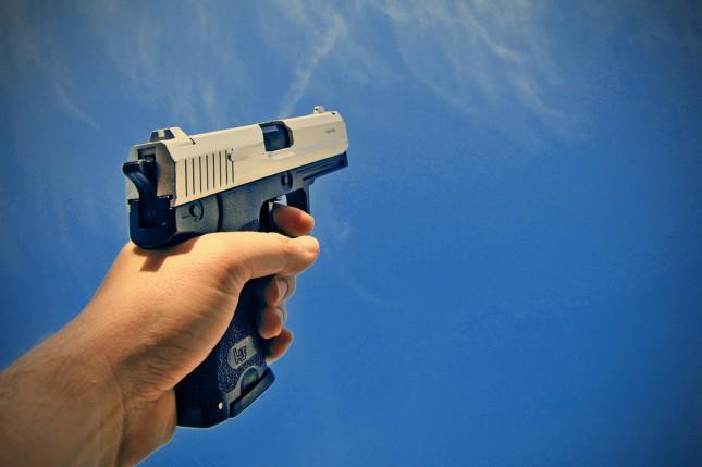 В США полицейские застрелили в торговом центре мужчину