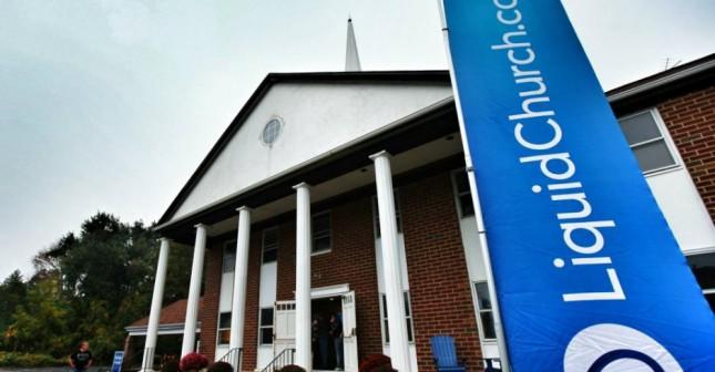 Церковь в Нью-Джерси раздала 240000 подарков