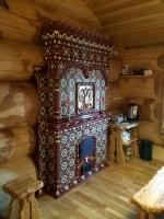Банный дворец Сергея Безркова