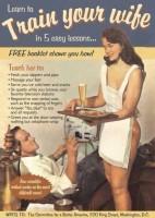Инструкция по воспитанию секс-рабынь