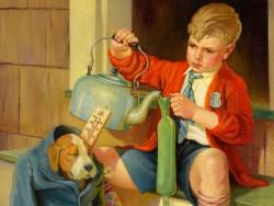 Маркетинг. Курс для мальчиков-чайников