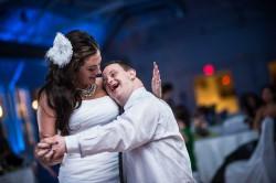 Одна из  лучших свадебных фотографий в мире за 2015 год
