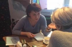 Хороший маркетинг для обеих сторон: Снятая с поста мэра Петрозаводска Галина Ширшина начала работать в кафе