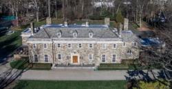 Дом изобретателя телефона в NJ за  6 млн.