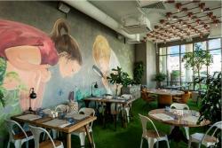 Правильные мнения лучших ресторанных дизайнеров об интерьерах