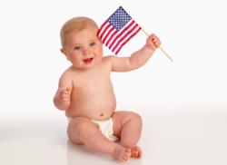 Американская писательница утверждает, что русские традиции воспитания следует взять на заметку