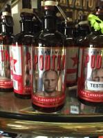 Встречайте серию новых алкогольных напитков  в наших магазинах