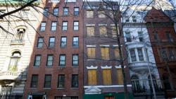 Власти Нью-Йорка запретили Абрамовичу объединить 3 здания