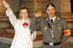 Родителей, назвавших своего сына Адольфом Гитлером, лишили родительских прав
