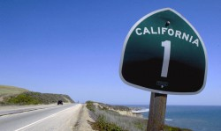 Как я валил в Калифорнию