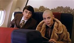 Мальчик, водочки нам принеси – мы домой летим