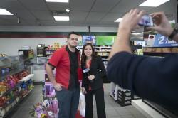 В Нью-Джерси в магазине 7-Eleven продавец продал выигрышный билет на $ 429 млн.
