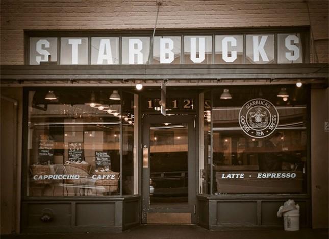 Не только кофе: может ли Starbucks стать крупнейшим социальным бизнесом планеты?