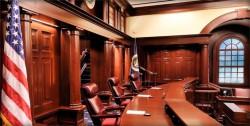 В США отменен смертный приговор из-за отсутствия афроамериканцев в жюри присяжных