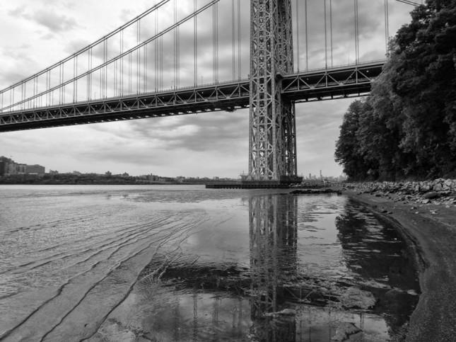 Какой доход приносит мост Джорджа Вашингтона