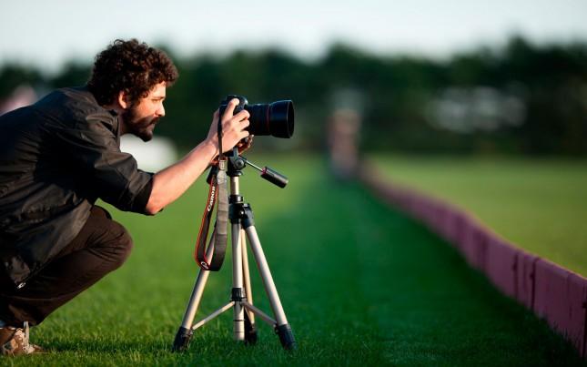 Почему в США дорогие фотографы