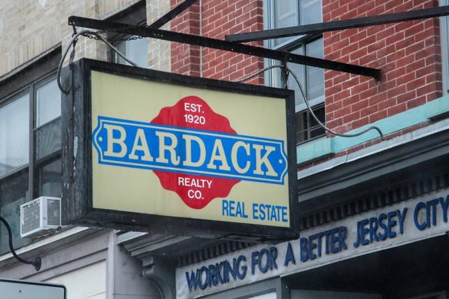 Агенство недвижимости из Джерси-Сити со звучным названием