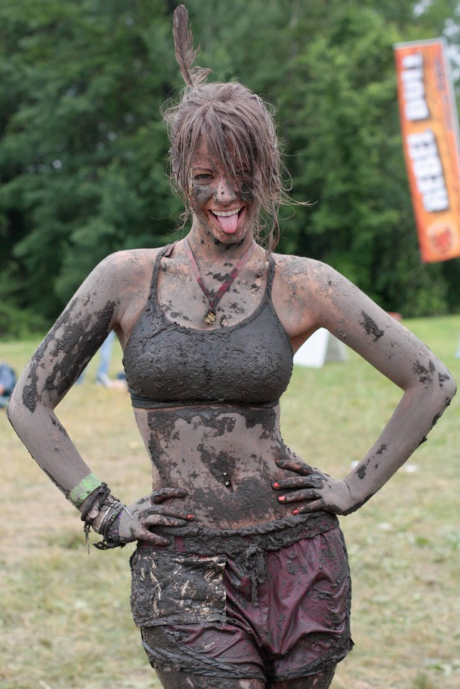 Tough Mudder (22 фото)