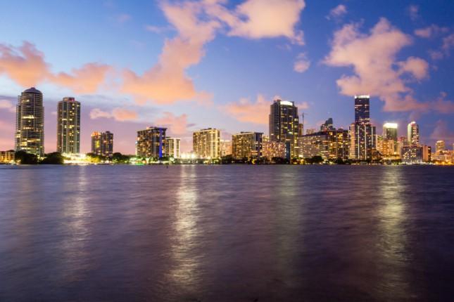 От первого лица. Сколько стоит жизнь в Майами
