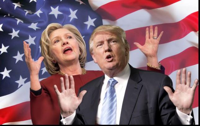 Выборы, выборы