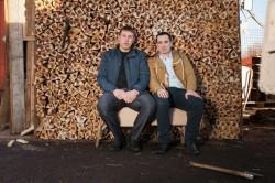 Как заработать на дровах